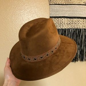 COPY - Bohemian Hat (are you ready for your festi…